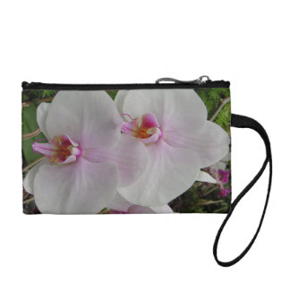 Orchid - Pink Blossom (Colossians 2:3) Coin Wallet