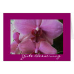 Orchid property improvement card