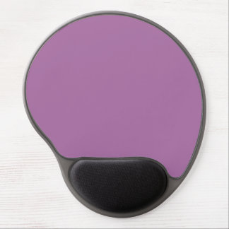 Orchid Purple template to personalize Customize Gel Mouse Pad