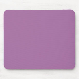 Orchid Purple template to personalize Customize Mouse Pad