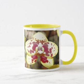 Orchid Six Mug