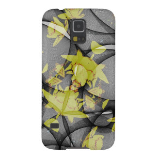 Orchid Star April 2013 Galaxy S5 Case