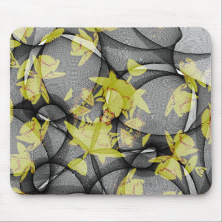 Orchid Star April 2013 Mouse Pad