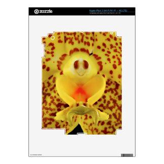 Orchid Tablet Skin iPad 3 Skin