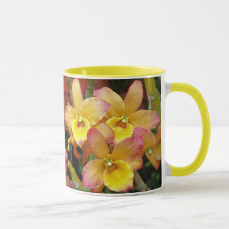 Orchid Thirteen Mug