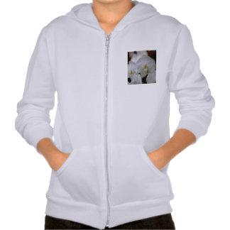 Orchid Hooded Sweatshirt