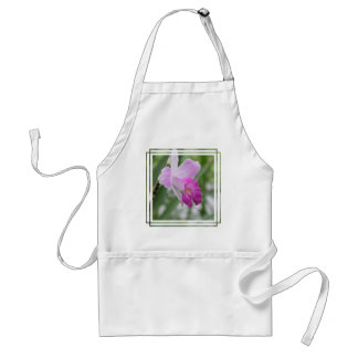 Orchid Types Apron