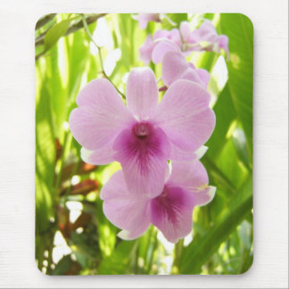 Orchid - World Of Our Own Mouse Pad