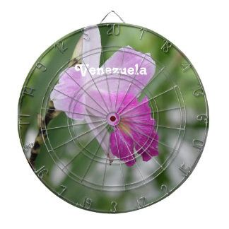 Orchids Dart Boards