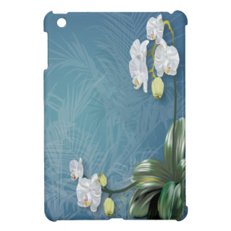 Orchids & Ferns iPad Mini Cover