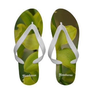 Orchids Sandals