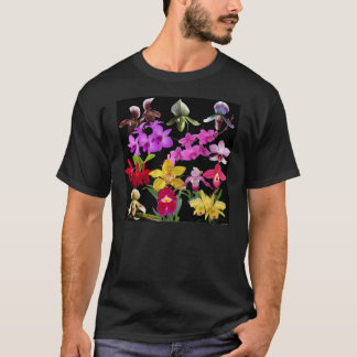 Orchids galore T-Shirt