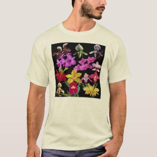 Orchids galore T-Shirt
