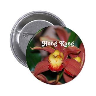 Orchids in Hong Kong Button