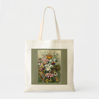 ORCHIDS in Paradise! Tote Bag