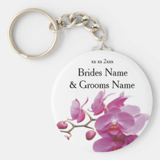 Orchids Inexpensive Wedding Packages Sets Kits Keychain