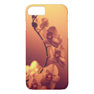 ORCHIDS iPhone 7 CASE