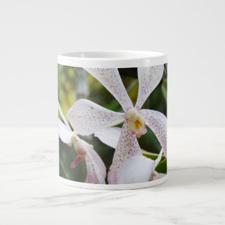 Orchids Large Coffee Mug