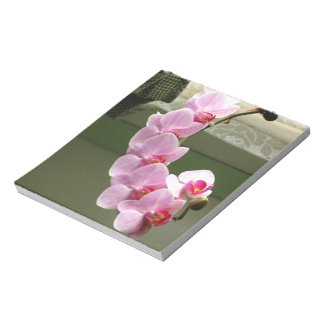 Orchids Notepads