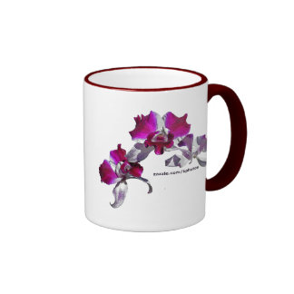 Orchids Pink - Kuyper Coffee Mugs