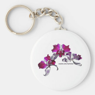 Orchids Pink - Kuyper Keychains