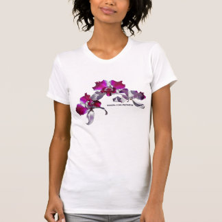 Orchids Pink - Kuyper Tshirt