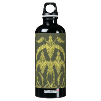 Orchids SIGG Traveler 0.6L Water Bottle