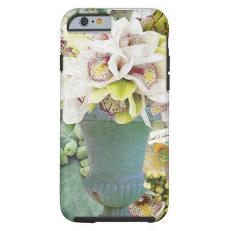 Orchids Tough iPhone 6 Case