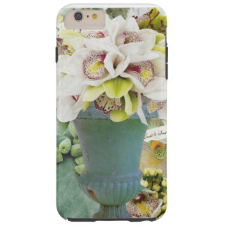 Orchids Tough iPhone 6 Plus Case