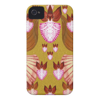 Orchis papilionacea iPhone 4 cover