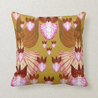 Orchis papilionacea pillows