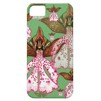 Orchis purpurea iPhone SE/5/5s case