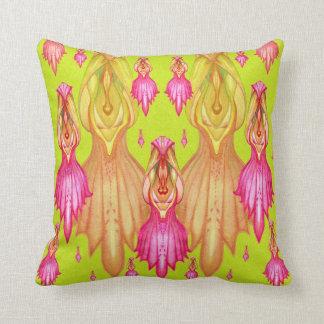 Orchis sancta pillows
