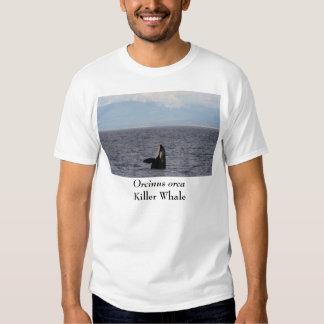 Orcinus orca shirt