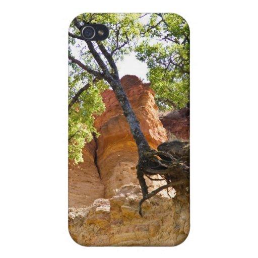 Orcres du el Rosellón iPhone 4 Carcasas