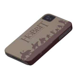 Orcs Graphic Case-Mate iPhone 4 Case
