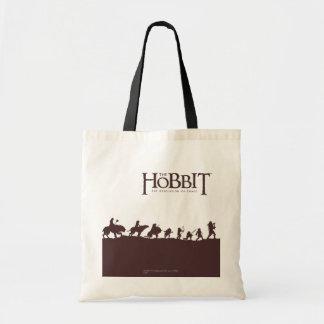 Orcs Graphic Tote Bag