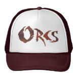 Orcs Hats