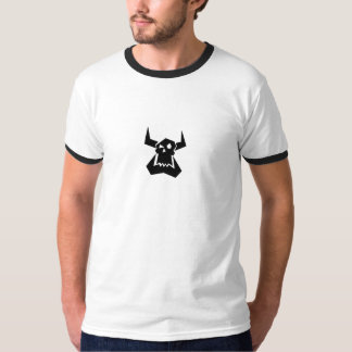 Orcs: Logotipo Poleras