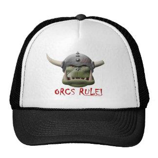 Orcs Rule! Trucker Hat