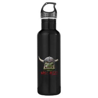 Orcs Rule! Water Bottle