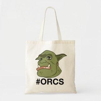 Orcs Totes bag