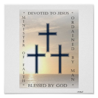 ordained3, - D-Bwell Posters