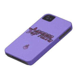 Orden de la edición de Dylan de la casamata del Case-Mate iPhone 4 Protector
