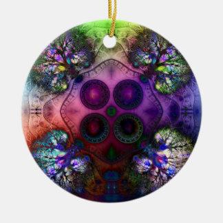 Orden en la raíz de todo el ornamento del Var 1 de Adornos De Navidad