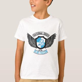 Orden fraternal del halcón azul, halcón azul playera