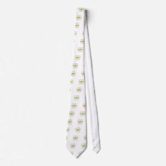 Orden leal brillante del logotipo de Glamper Corbatas Personalizadas
