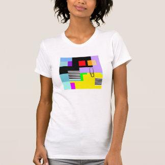 Ordenado Camiseta
