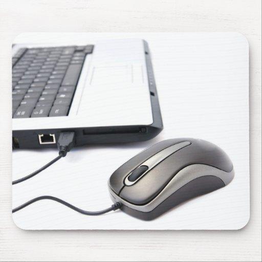 ordenador alfombrillas de raton