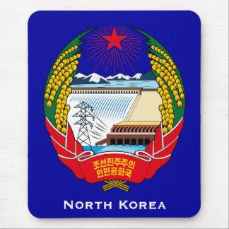 Ordenador del norte Mousepad de Korea*